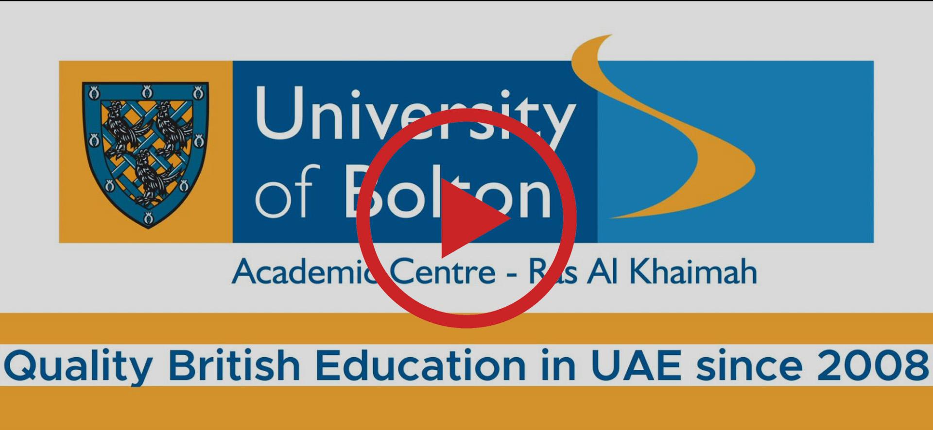 university of bolton-thub