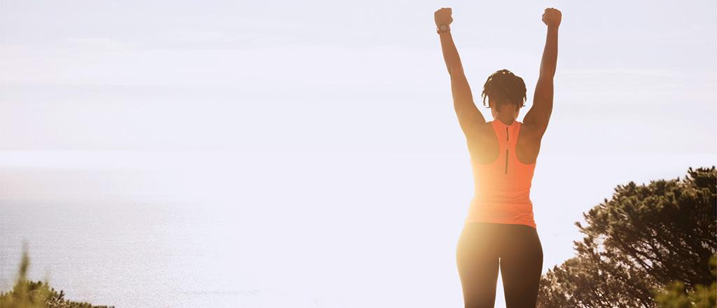 Exercise-goals
